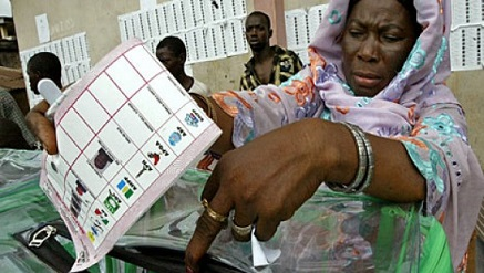 Image result for US Compiling Reports On The Just Concluded Elections In Nigeria.