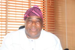 Alhaji Yusuf Adebayo Ibrahim