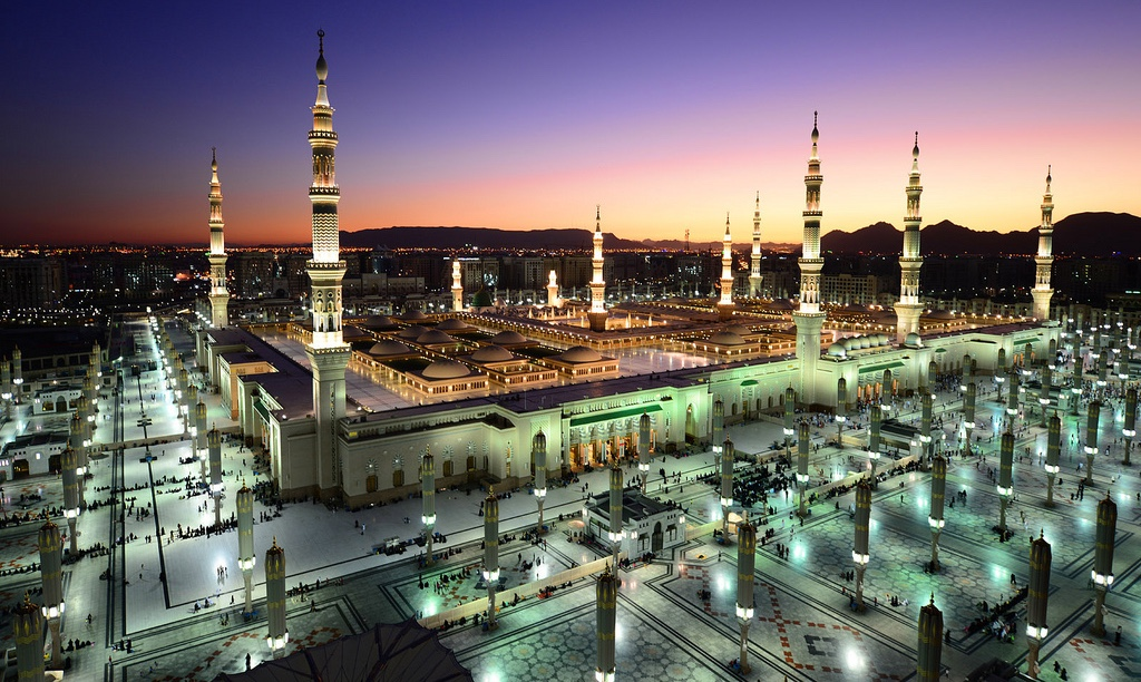 We are awaiting Saudi official Decision on Hajj 2020