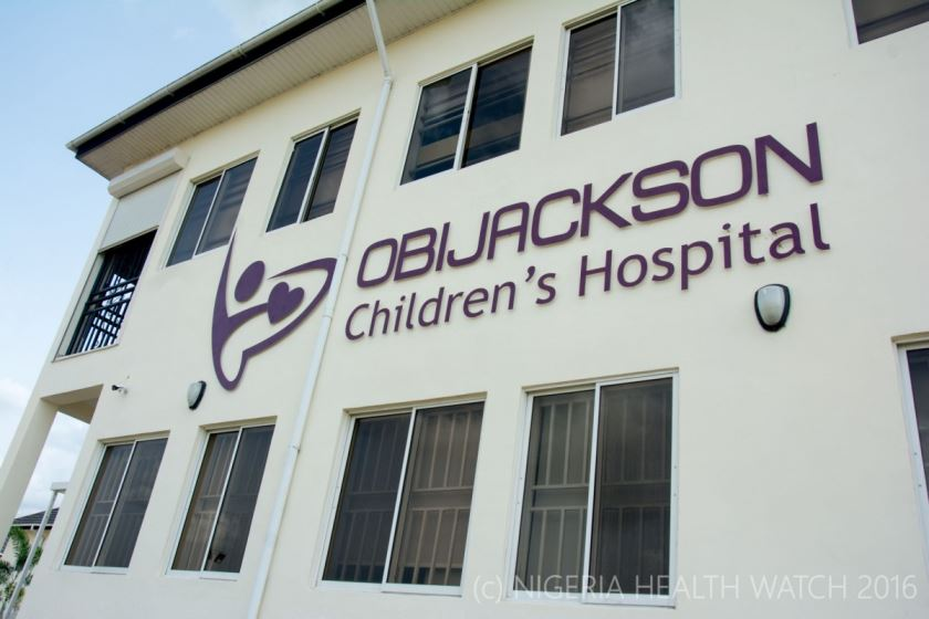 Can philanthropy spark life into healthcare in Nigeria? The