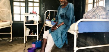 End Stigma: Mission to provide healthcare for Nigeria's leprosy community