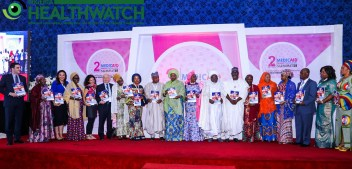 Data as Key to Better Cancer Care in Nigeria: Medicaid Cancer Foundation 2nd Annual Summit