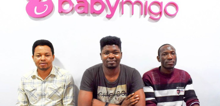 Babymigo: How a Genius Company in Lagos is empowering mums using tech