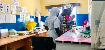 A Tale of Two PHCs in Niger State: Accessing Equitable Healthcare From Beji to Maito
