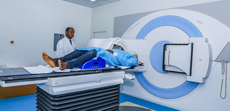 Oloibiri to Abuja: Sustainable People-centered investments in primary and tertiary care