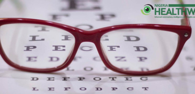 Vision First-Universal Eye Health for Universal Health Coverage inNigeria