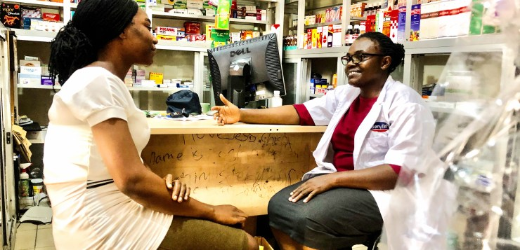 IntegratE; Breaking down barriers in the uptake of family planning services in KadunaState