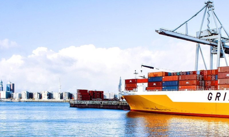 freight and shipping in nigeria ports
