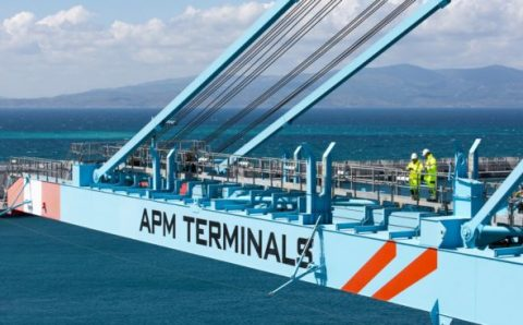 APM Terminal Contributes N186bn Annually To Nigeria's Economy