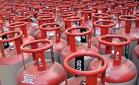 Gas key to unlocking economic potentials in Nigeria-NGA President