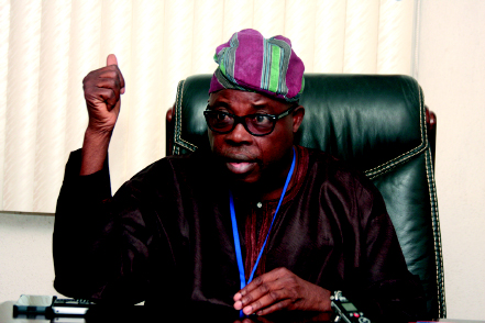 ANLCA now stronger, better to confront operational challenges at ports – Olayiwola Shittu