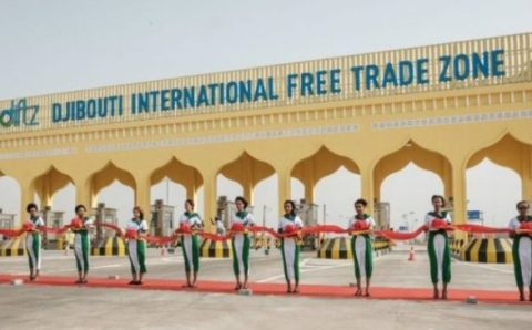 How Djibouti is Maximizing its Strategic Position in Maritime Trade