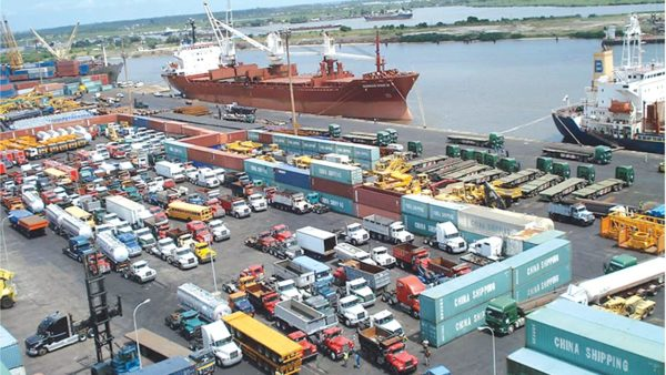 Convid-19: Maritime Workers Shut down Offices For Two Weeks