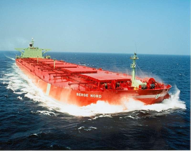Tanker Foils Pirate Attack off Brass