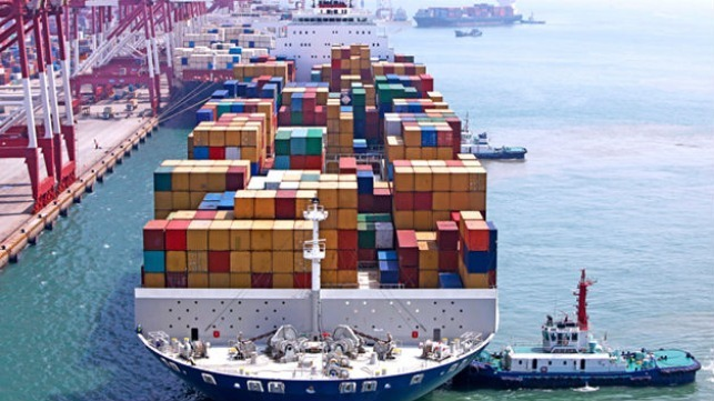 Global Cargo demand slumps by 15.2%