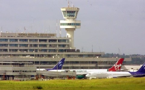 Airline operators suspend flight operation at Lagos airport over curfew