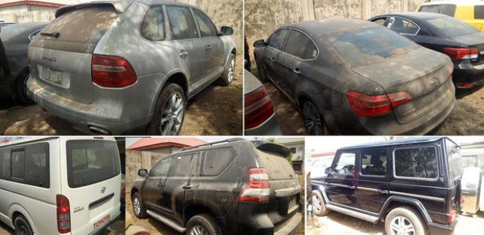 Invalid TIN hobbles Customs' electronic auction as bidders pay N151.022m for 187 vehicles.