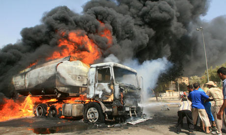Three died in Abeokuta in fuel tanker inferno as another fire disaster averted in Lagos.