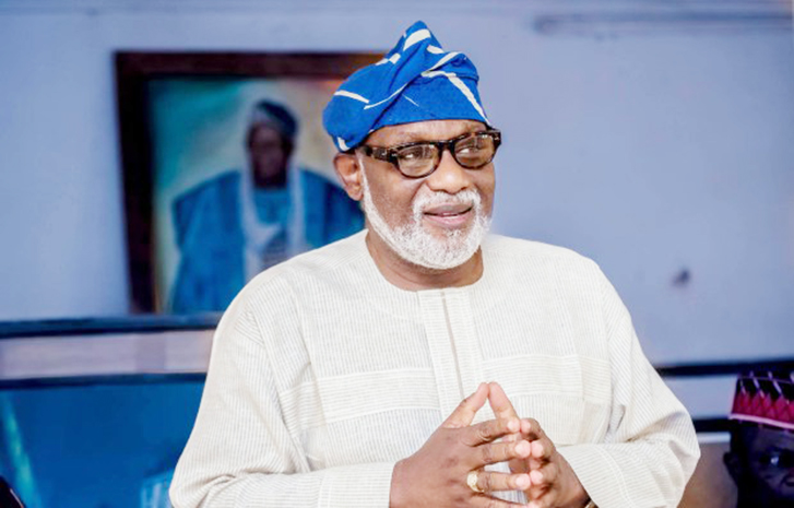 Proposed Ondo deep seaport moves closer to fruition  —- as Akeredolu receives OBC for the project