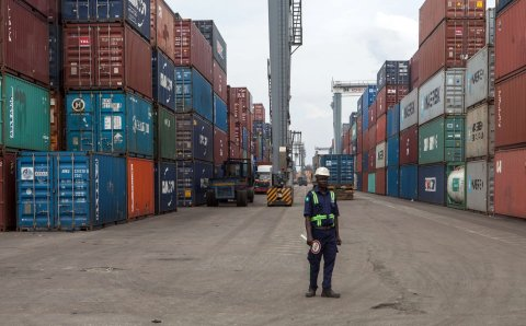 NIMASA Midwife Increased Wages for Dockworkers at Seaports