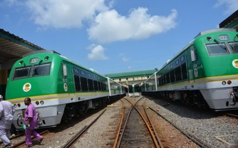 NRC rakes in N3bn revenue from rail services in 2019 …as MRS announces resignation of MD