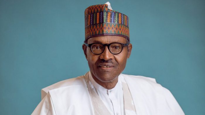 Buhari seeks global collaboration to maximize $950bn GDP In Gulf of Guinea
