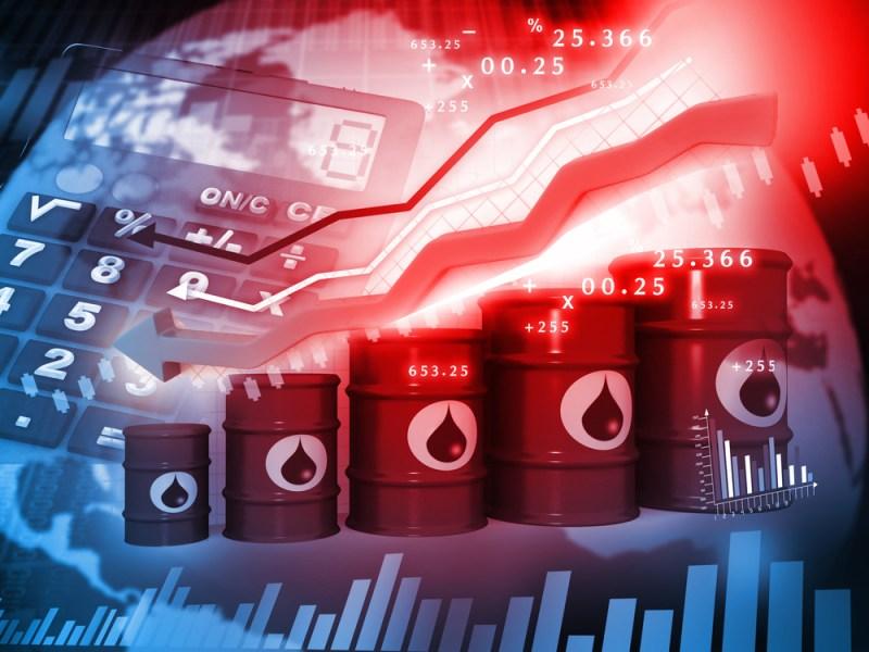 Oil & Gas companies rake in N400bn from Capital Market