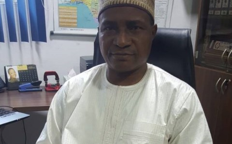 About 80 percent of our cargoes are still being moved by roads – ICNL boss