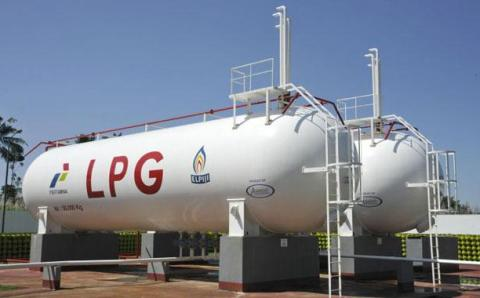 Nigeria will soon be self-sufficient in LPG production – Buhari
