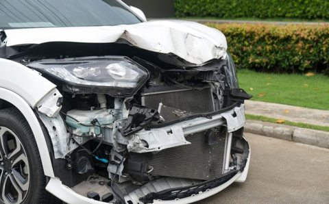 Auto policy, accident vehicles, real victims of Customs border closure