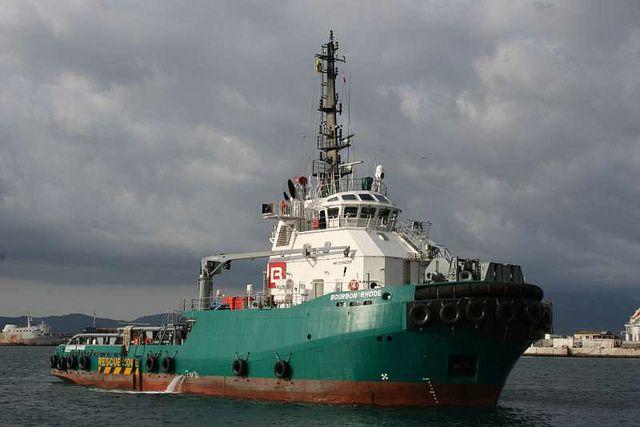 Merchant Navy officers mourn dead, missing crew of Bourbon Rhodes
