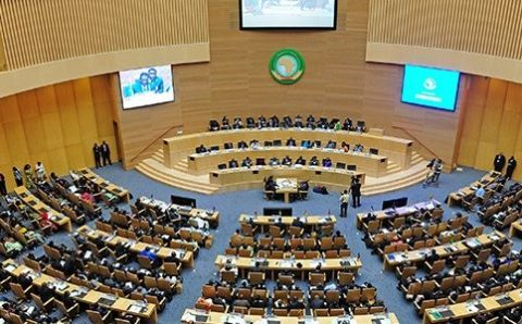 AU adopts Blue Economy strategy to end foreign dominance in African maritime sector