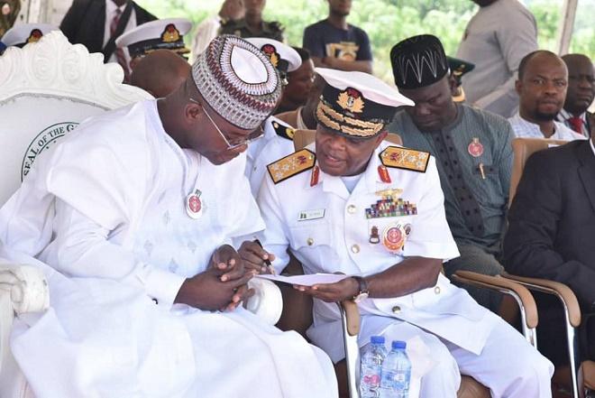 KOGI inaugurates Naval Base