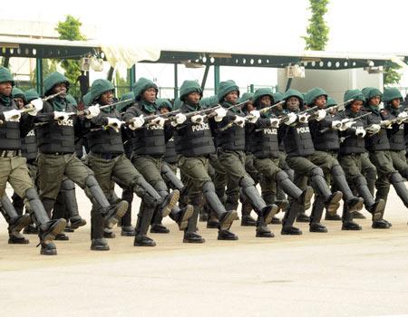 Kogi, Bayelsa guber: 69,282 Policemen to provide security