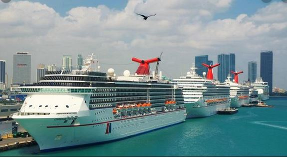 CLIA: Thirty-Two Million Cruise Passengers Expected in 2020