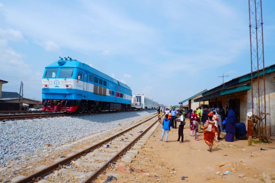Lagos starts Red Line rail project from Agbado to Marina Blue Rail line soon– Sanwo-Olu