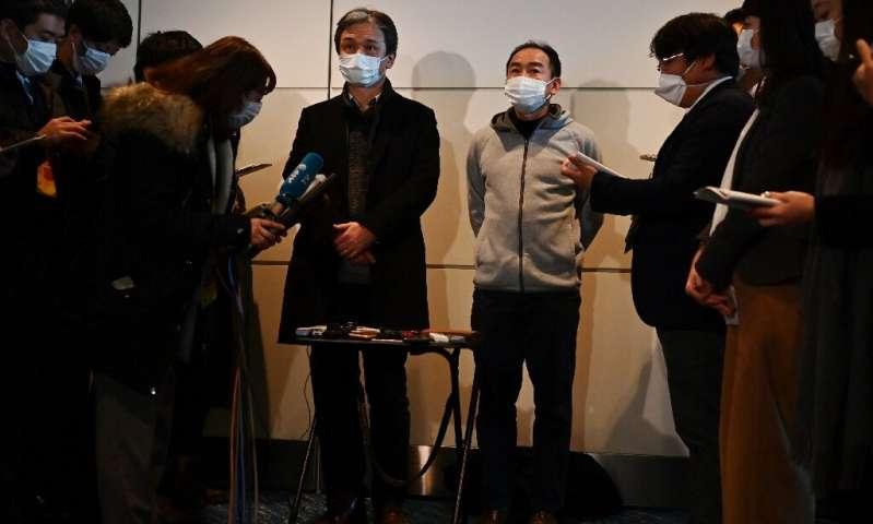 Coronavirus: China would overcome the epidemic – Taraba Govt