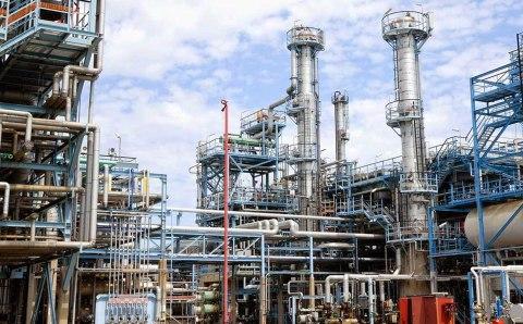 December oil output decreases to 1.52m bpd