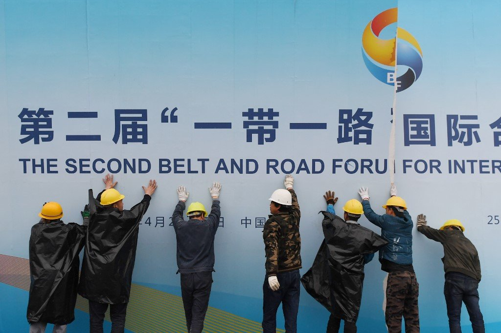 Lack of transparency; China's Belt and Road projects' biggest barriers – EU firms