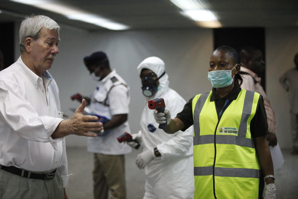 Coronavirus: Port Health demands 48 hours alert notice ahead of vessels arrival
