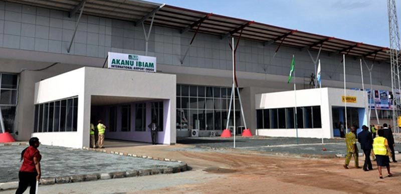 FG Suspends Rehabilitation of Enugu Airport