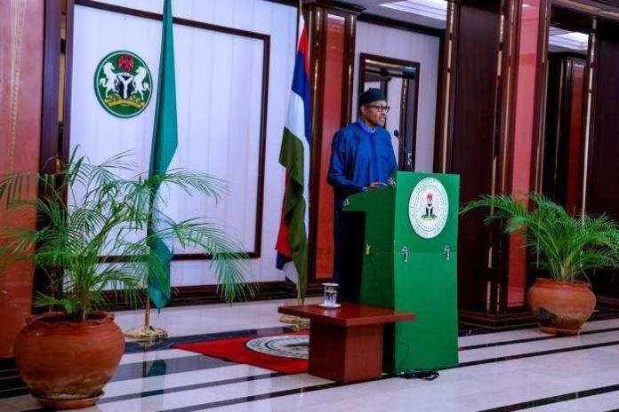 President Buhari increases households on social register by a million