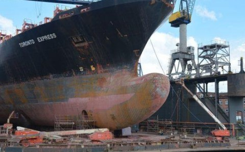 European Shipyards, Equipment Manufacturers Seek EU Protection from Covid-19 Crisis