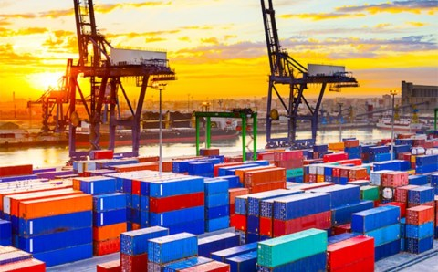 Nigeria's foreign trade volume dips to N8.3tn