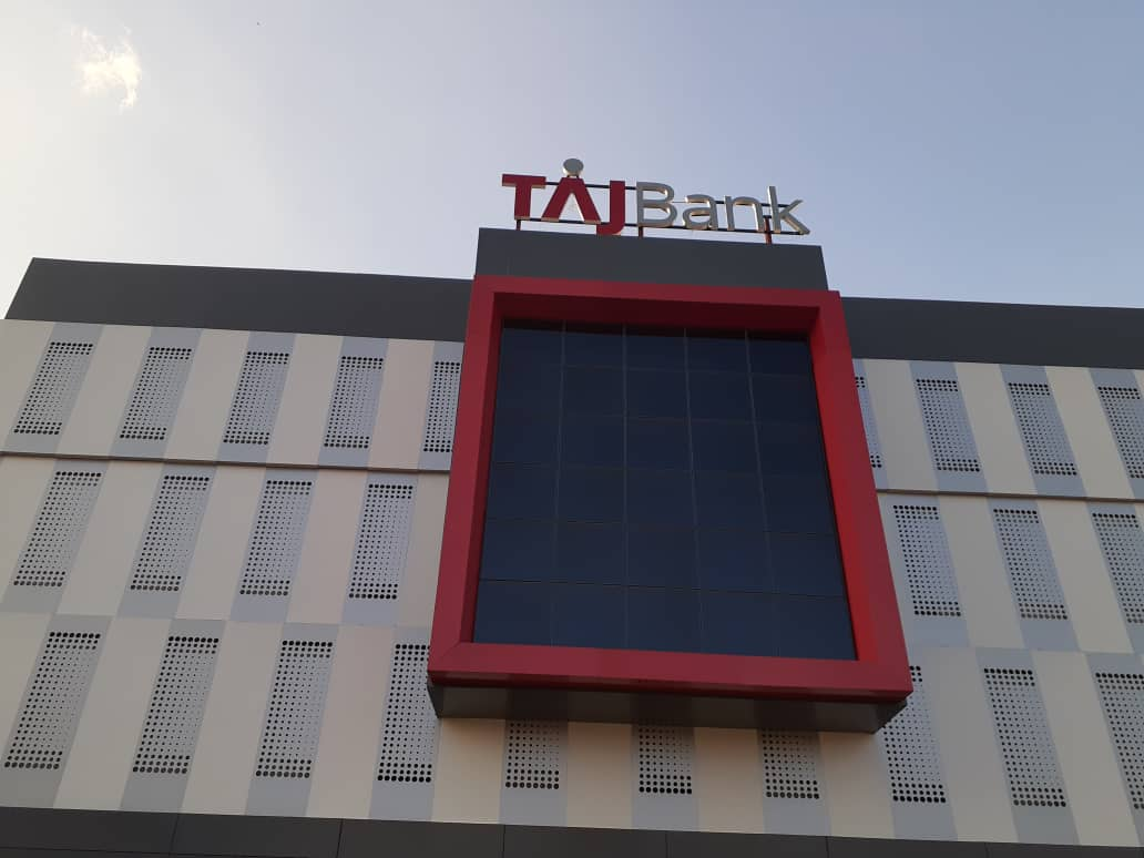 Nigeria Customs appoints TAJBank as duty-collecting bank …