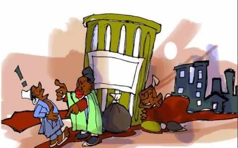 Post COVID-19 Quake in Nigeria's Maritime Industry