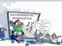 Environmental Degradation of Nigerian Ports