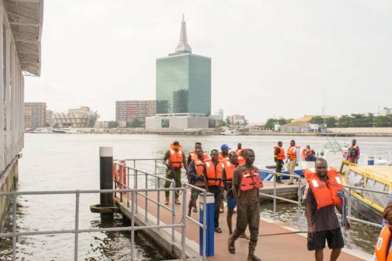 LASWA commences ember months safety sensitization