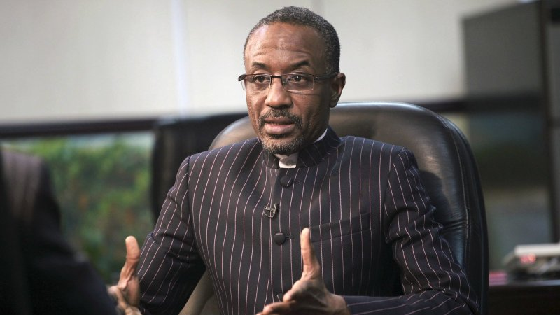 Ex CBN Governor profers solution to Nigeria's forex challenges