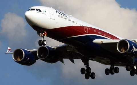 Arik Air resumes operations in Lagos — aftermath of picketing by angry labour